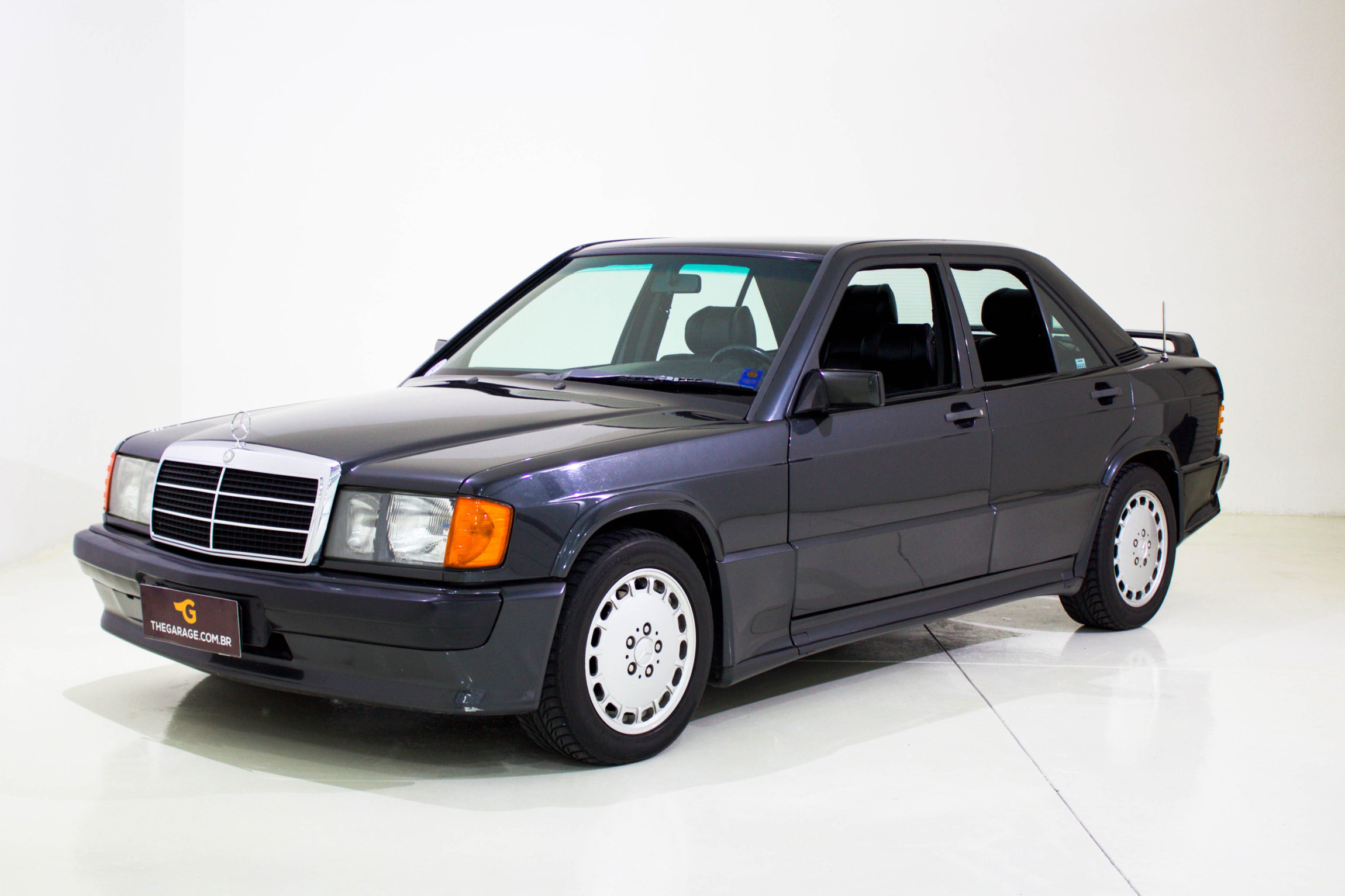 1985 Mercedes Benz 190E 2.3-16 Cosworth