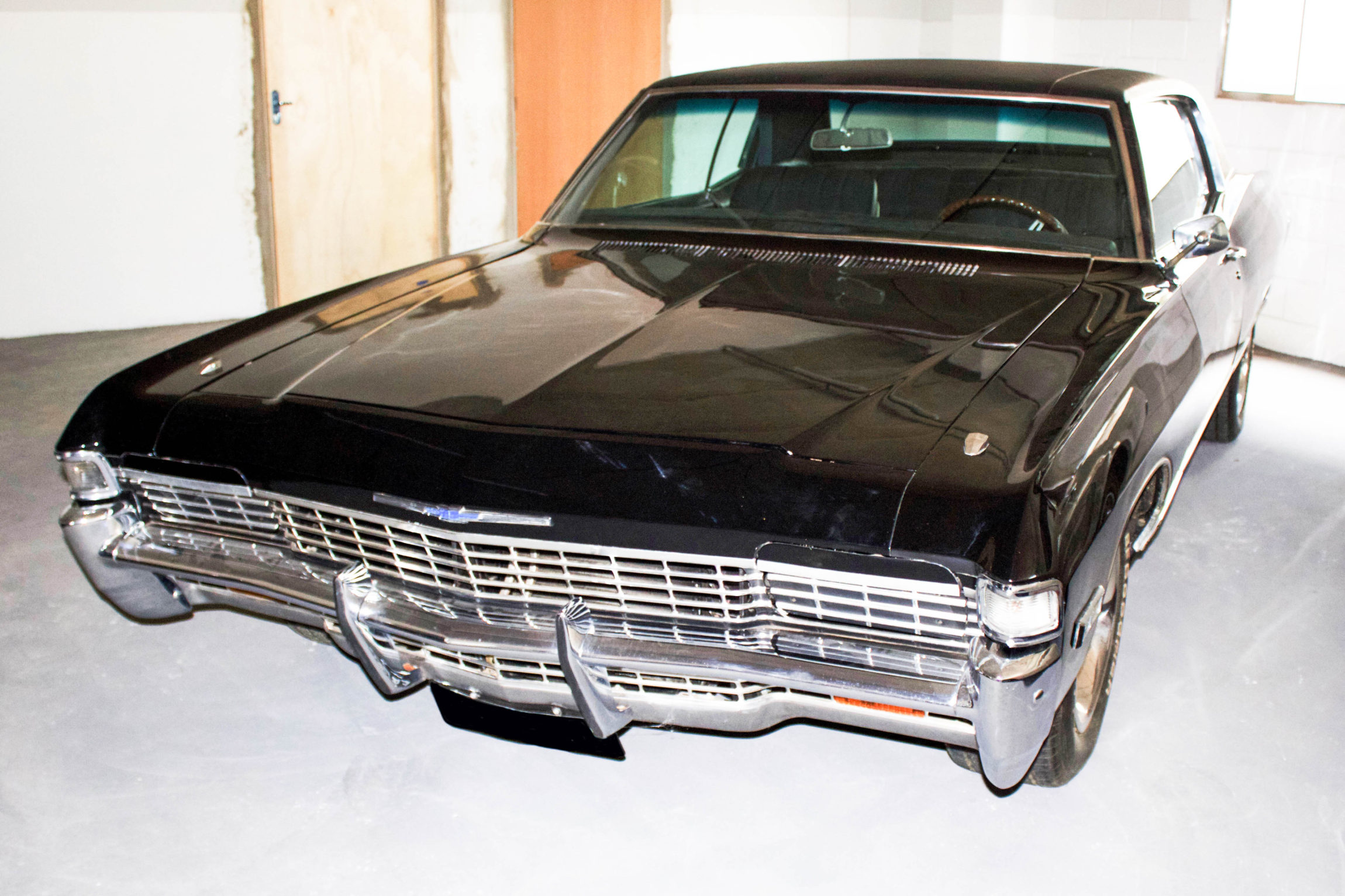 1968 Chevy Caprice Master Big Block 396