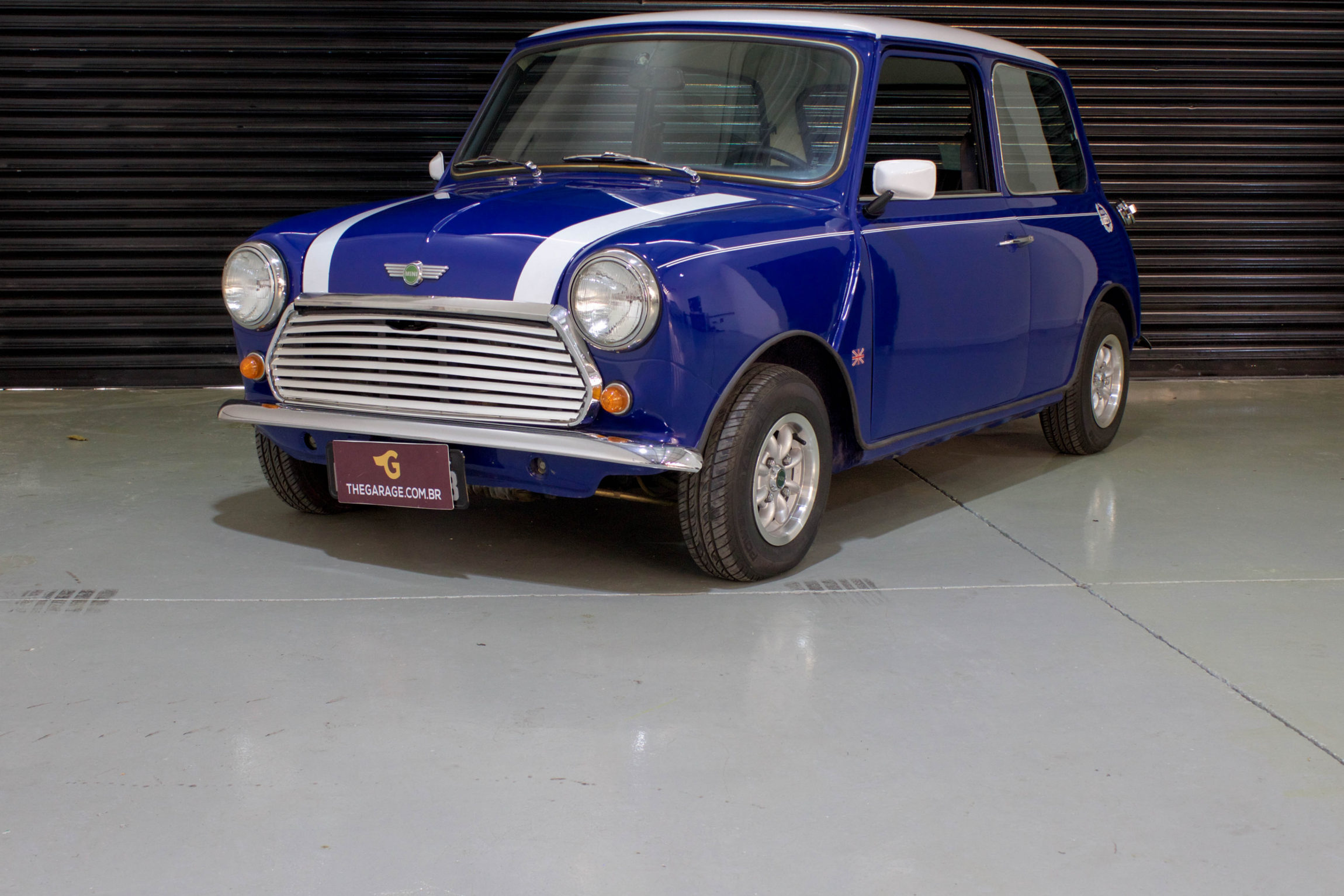 1974 mini cooper the garage for Garage mini cooper annemasse