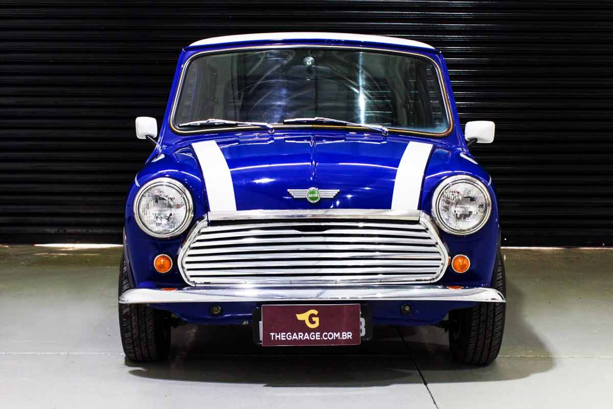 mini cooper the garage frente the garage ForGarage Mini Cooper Annemasse