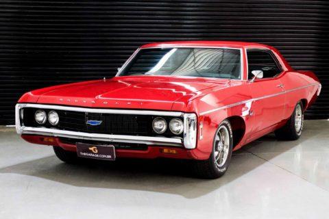 Impala Coupé