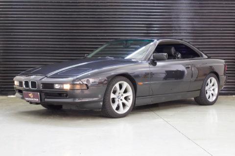 1994 BMW 850i V12
