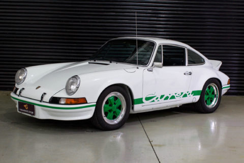 1977 Porsche Carrera RS Clone